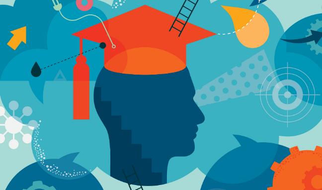 EJ Dalius: How Scholarship Motivates Students Into Higher Education