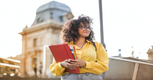 Eric Dalius explains why scholarships help the education sector